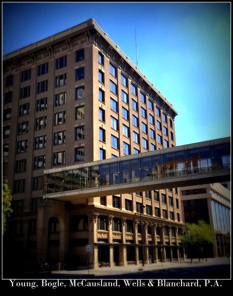 Young Bogle Building